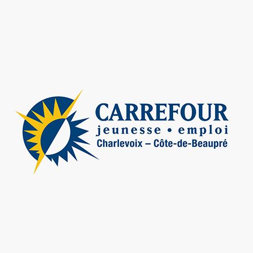 Carrefour Jeunesse Emploi Charlevoix-Côte-de-Beaupré