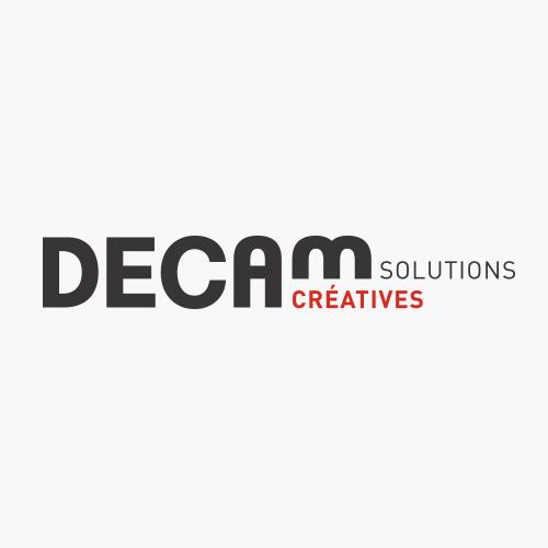 DECAM solutions créatives